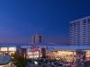 Exterior-Convention Center