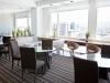 Concierge Lounge-Hilton