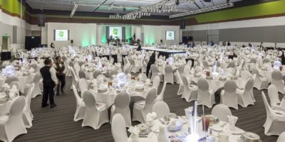 SJCC Executive Ballroom