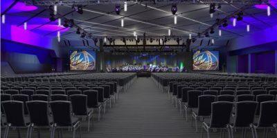 SJCC Grand Ballrom